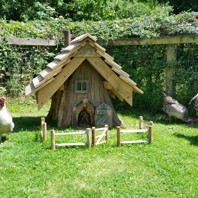 How to Make a Fairy House recommend